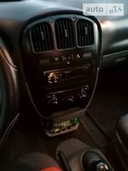 Chrysler Grand Voyager 03.07.2019