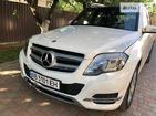Mercedes-Benz GLK 220 27.07.2019