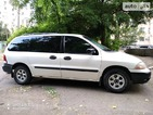 Ford Windstar 06.09.2019