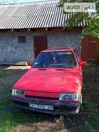 Renault 9 08.07.2019