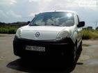 Renault Kangoo 24.06.2019