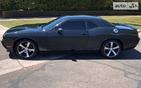 Dodge Challenger 13.07.2019