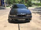BMW 528 30.07.2019