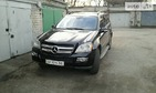 Mercedes-Benz GL 320 12.07.2019