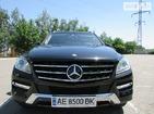 Mercedes-Benz ML 350 10.06.2019