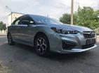 Subaru Impreza 2018 Киев 2 л  седан автомат к.п.