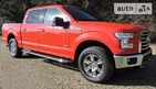 Ford F-150 18.07.2019