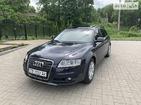 Audi A6 allroad quattro 03.08.2019