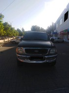 Ford Expedition 31.07.2019