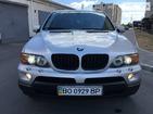 BMW X5 19.06.2019
