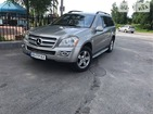 Mercedes-Benz GL 320 07.08.2019