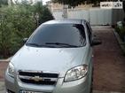 Chevrolet Aveo 21.07.2019