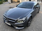 Mercedes-Benz CLS 250 29.07.2019