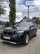 BMW X1 29.07.2019