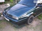 Alfa Romeo 155 19.08.2019