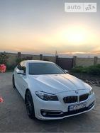 BMW 525 10.07.2019