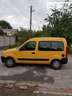 Renault Kangoo 28.06.2019