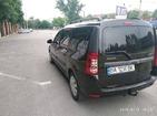 Dacia Logan MCV 13.06.2019