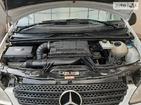 Mercedes-Benz Vito 24.08.2019