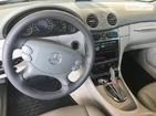 Mercedes-Benz CLK 270 01.08.2019