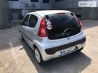 Peugeot 107 06.09.2019