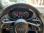Audi TTS Coupe 25.07.2019