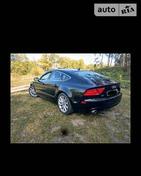 Audi A7 Sportback 20.06.2019