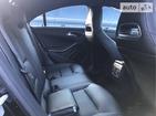 Mercedes-Benz CLA 45 AMG 06.09.2019
