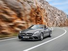 Mercedes-Benz SLC 250 22.08.2019