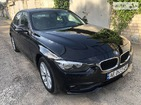 BMW 320 28.07.2019