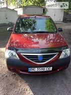 Dacia Logan 04.07.2019