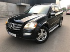 Mercedes-Benz GL 550 17.07.2019