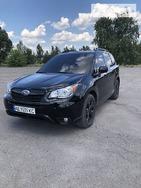 Subaru Forester 01.08.2019