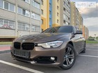 BMW 318 13.08.2019