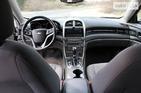 Chevrolet Malibu 09.08.2019