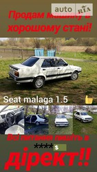 Seat Malaga 09.06.2019