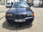 BMW 316 09.06.2019