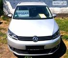 Volkswagen Touran 27.07.2019