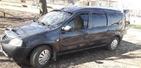 Dacia Logan MCV 13.07.2019