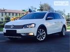 Volkswagen Passat Alltrack 22.06.2019