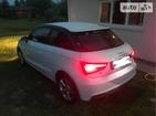 Audi A1 09.08.2019