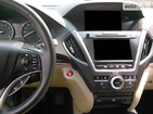 Acura MDX 12.06.2019