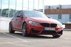 BMW M3 22.06.2019