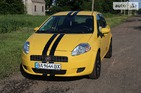 Fiat Punto 06.08.2019