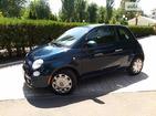 Fiat 500 13.06.2019