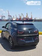 BMW i3 29.07.2019