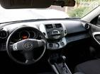 Toyota RAV 4 21.06.2019