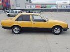 Opel Commodore 06.09.2019