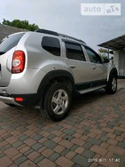 Renault Duster 20.06.2019