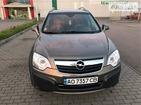 Opel Antara 27.07.2019